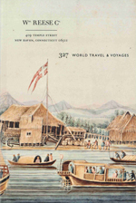 Catalog 327 - World Travel & Voyages
