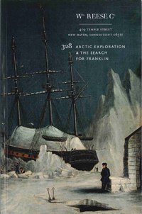 Catalog 328 - Arctic Exploration & The Search for Franklin