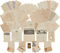 Americana Bulletin 46 - Historical Manuscripts