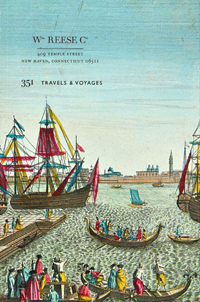 Catalog 351 - Travels & Voyages