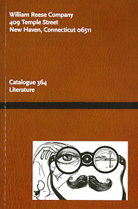 Catalog 364 - Literature, Including Recent Acquisitions