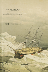 Catalog 363 - Still Cold: Travels & Explorations in the Frozen Regions of the Earth
