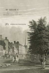 Catalog 365 - American Panorama: 150 Years of American History 1730 to 1880