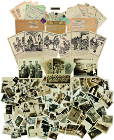 Americana E-list - The Untrained Eye: Vernacular Photograph Albums & Amateur Photography