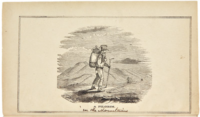A TRIP TO PIKE'S PEAK AND NOTES BY THE WAY, WITH NUMEROUS ILLUSTRATIONS: BEING DESCRIPTIVE OF INCIDENTS AND ACCIDENTS THAT ATTENDED THE PILGRIMAGE; OF THE COUNTRY THROUGH KANSAS AND NEBRASKA; ROCKY MOUNTAINS; MINING REGIONS; MINING OPERATIONS, etc., etc. C. M. Clark.