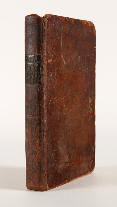 NOTES, ON THE SETTLEMENT AND INDIAN WARS, OF THE WESTERN PARTS OF VIRGINIA & PENNSYLVANIA, FROM THE YEAR 1763 UNTIL THE YEAR 1783 INCLUSIVE. TOGETHER WITH A VIEW, OF THE STATE OF SOCIETY AND MANNERS OF THE FIRST SETTLERS OF THE WESTERN COUNTRY. Joseph Doddridge.
