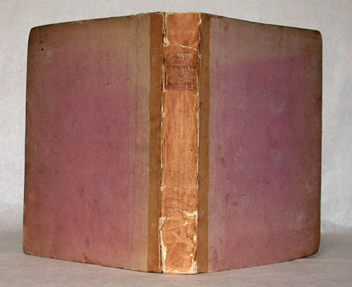 BIOGRAPHICAL MEMOIRS OF THE LATE REV'D. JOSEPH WARTON, D.D. TO WHICH ARE ADDED, A SELECTION FROM HIS WORKS; AND A LITERARY CORRESPONDENCE BETWEEN EMINENT PERSONS, RESERVED BY HIM FOR PUBLICATION. John Wooll.