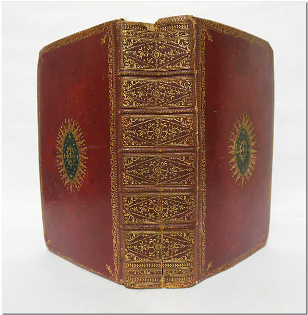 THE HOLY BIBLE, CONTAINING THE OLD TESTAMENT AND THE NEW: NEW TRANSLATED OUT OF THE ORIGINAL TONGUES. Bible - English.