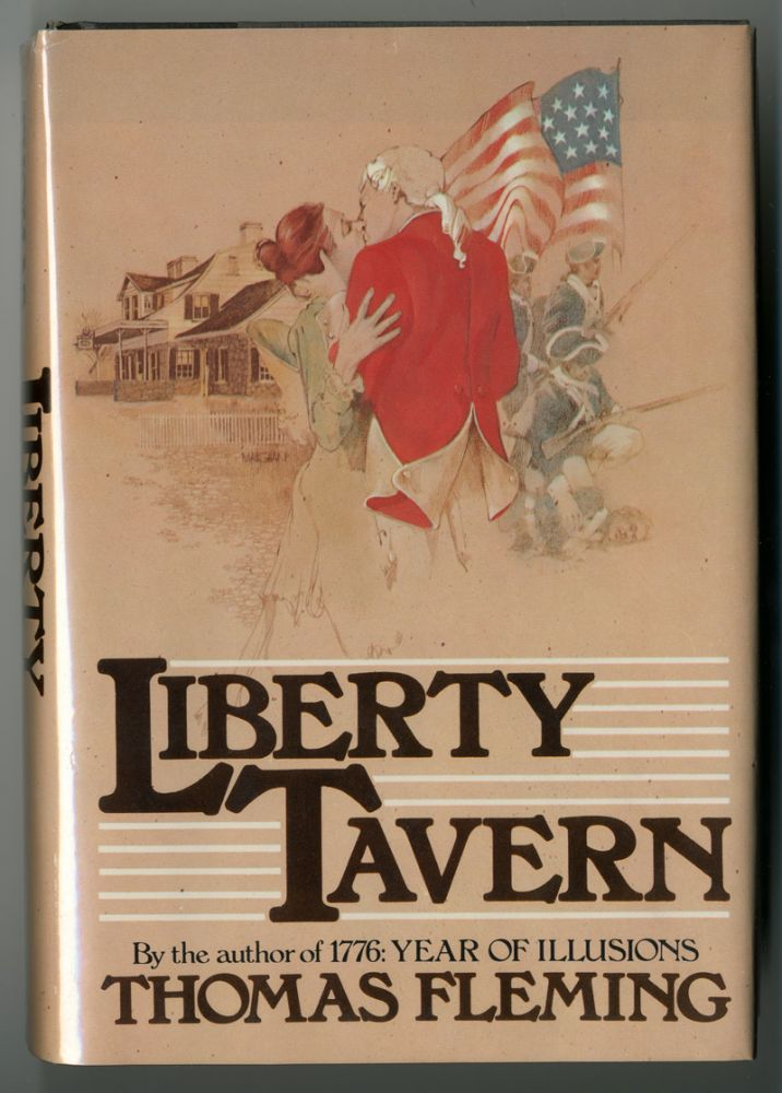 LIBERTY TAVERN. Thomas Fleming.