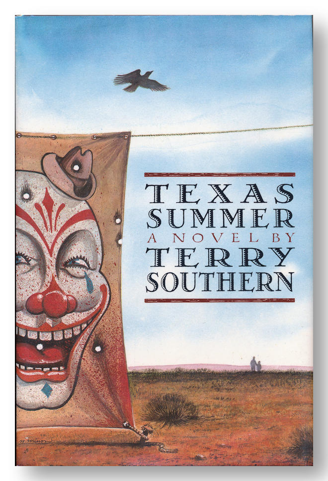 TEXAS SUMMER. Terry Southern.