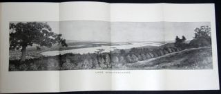 LAKES AND SUMMER RESORTS IN NEW HAMPSHIRE. N. J. Bachelder