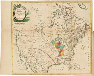 TRAVELS THROUGH THE INTERIOR PARTS OF NORTH AMERICA, IN THE YEARS 1766, 1767, AND 1768....