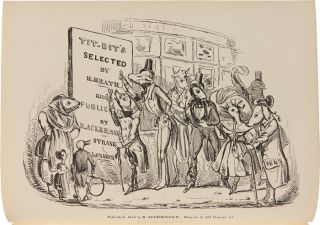 LIFE IN ENGLAND IN AQUATINT AND LITHOGRAPHY 1770 - 1860...A BIBLIOGRAPHICAL CATALOGUE.