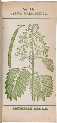 MEDICAL FLORA; OR, MANUAL OF THE MEDICAL BOTANY OF THE UNITED STATES OF NORTH AMERICA.