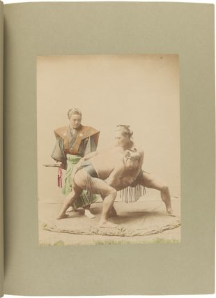 JAPAN, DESCRIBED AND ILLUSTRATED BY THE JAPANESE. Written by Eminent Japanese Authorities and Scholars.