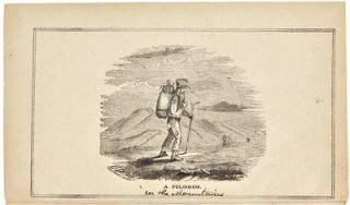 A TRIP TO PIKE'S PEAK AND NOTES BY THE WAY, WITH NUMEROUS ILLUSTRATIONS: BEING DESCRIPTIVE OF...