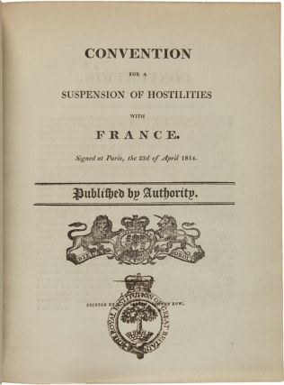 [TREATIES BETWEEN GREAT BRITAIN AND RUSSIA, PRUSSIA, AUSTRIA AND FRANCE].