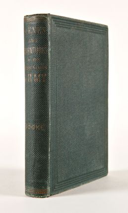 SCENES AND ADVENTURES IN THE ARMY: OR, ROMANCE OF MILITARY LIFE. Philip St. George Cooke