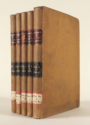 JOURNALS OF THE SPECIAL COUNCIL OF THE PROVINCE OF LOWER CANADA. Canada