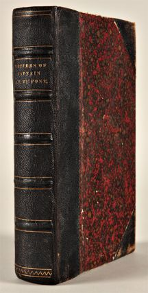 EXTRACTS FROM PRIVATE JOURNAL-LETTERS OF CAPTAIN S.F. DuPONT, WHILE IN COMMAND OF THE CYANE,...