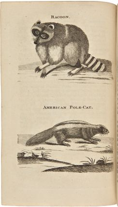 TRAVELS INTO NORTH AMERICA; CONTAINING ITS NATURAL HISTORY, AND A CIRCUMSTANTIAL ACCOUNT OF ITS...