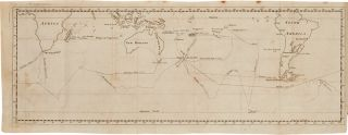 JOURNAL OF THE RESOLUTION'S VOYAGE, IN 1772, 1773, 1774, AND 1775. ON DISCOVERY TO THE SOUTHERN HEMISPHERE, BY WHICH THE NON EXISTENCE OF AN UNDISCOVERED CONTINENT...IS DEMONSTRATIVELY PROVED. ALSO A JOURNAL OF THE ADVENTURE'S VOYAGE, IN THE YEARS 1772, 1773, AND 1774. WITH AN ACCOUNT OF THE SEPARATION OF THE TWO SHIPS....