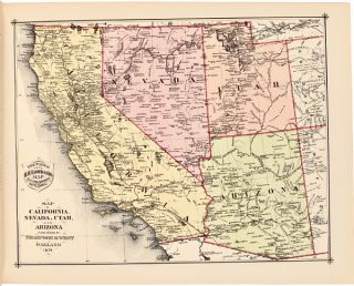 HISTORY OF SACRAMENTO COUNTY, CALIFORNIA. WITH ILLUSTRATIONS DESCRIPTIVE OF ITS SCENERY, RESIDENCES, PUBLIC BUILDINGS, FINE BLOCKS, AND MANUFACTORIES.