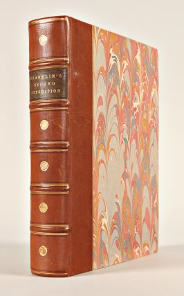 NARRATIVE OF A SECOND EXPEDITION TO THE SHORES OF THE POLAR SEA, IN THE YEARS 1825, 1826, AND...