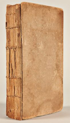 JOURNALS OF CONGRESS. CONTAINING THE PROCEEDINGS FROM JANUARY 1, 1776, TO JANUARY 1, 1777....