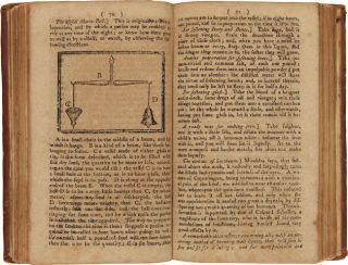 THE GOLDEN CABINET: BEING THE LABORATORY, OR HANDMAID TO THE ARTS. CONTAINING SUCH BRANCHES OF USEFUL KNOWLEDGE, AS NEARLY CONCERNS ALL KINDS OF PEOPLE, FROM THE SQUIRE TO THE PEASANT: AND WILL AFFORD BOTH PROFIT AND DELIGHT. [IN THREE PARTS].