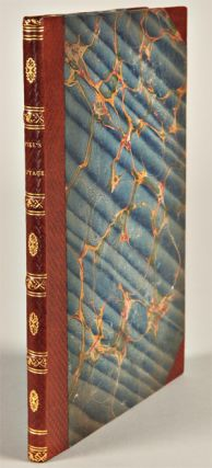 AN ACCOUNT OF A VOYAGE UP THE MISSISSIPPI RIVER, FROM ST. LOUIS TO ITS SOURCE; MADE UNDER THE...