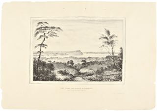 [NOVA SCOTIA ILLUSTRATED IN A SERIES OF VIEWS TAKEN ON THE SPOT AND ON STONE BY WILLIAM EAGAR].