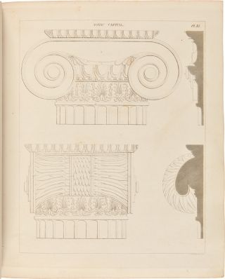 THE BUILDER'S GUIDE, OR COMPLETE SYSTEM OF ARCHITECTURE: ILLUSTRATED BY SIXTY-SIX ENGRAVINGS, WHICH EXHIBIT THE ORDERS OF ARCHITECTURE, AND OTHER ELEMENTS OF THE ART. DESIGNED FOR THE USE OF BUILDERS, PARTICULARLY OF CARPENTERS AND JOINERS.