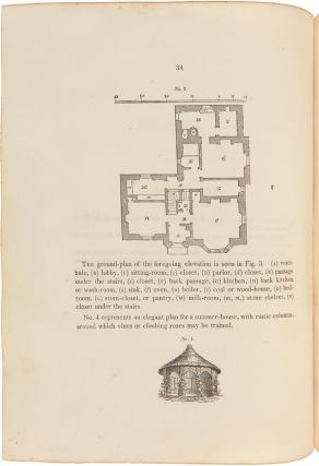 THE CARPENTER'S ASSISTANT: CONTAINING A SUCCINCT ACCOUNT OF EGYPTIAN, GRECIAN AND ROMAN ARCHITECTURE...ILLUSTRATED WITH NEARLY 200 PLATES OF PLANS, ELEVATIONS, DETAILS, AND PRACTICAL STAIR-BUILDING....