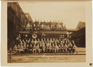 YALE SENIOR INSPECTION TRIP FOR MECHANICAL AND INDUSTRIAL ENGINEERS. March 27 - April 3, 1929...