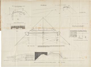 [BRIEF MEMOIR EXPLANATORY OF A NEW TRACE OF A FRONT OF FORTIFICATION IN PLACE OF THE PRESENT BASTIONED FRONT].