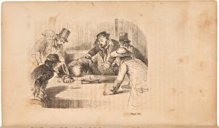 GAMBLING UNMASKED! OR THE PERSONAL EXPERIENCE OF J.H. GREEN, THE REFORMED GAMBLER, DESIGNED AS A WARNING TO THE YOUNG MEN OF THIS COUNTRY. Written by Himself.