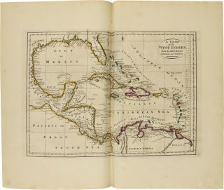 CAREY'S GENERAL ATLAS, IMPROVED AND ENLARGED: BEING A COLLECTION OF MAPS OF THE WORLD...