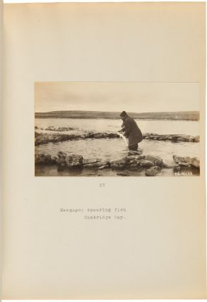 REPORT OF EXPLORATION & INVESTIGATION ALONG CANADA'S ARCTIC COAST LINE FROM THE DELTA OF THE MACKENZIE RIVER TO HUDSON BAY. 1925-1926.