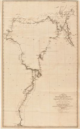 NARRATIVE OF A JOURNEY TO THE SHORES OF THE POLAR SEA, IN THE YEARS 1819, 20, 21, AND 22...WITH AN APPENDIX ON VARIOUS SUBJECTS RELATING TO SCIENCE AND NATURAL HISTORY.... [with:] NARRATIVE OF A SECOND EXPEDITION TO THE SHORES OF THE POLAR SEA, IN THE YEARS 1825, 1826, AND 1827...INCLUDING AN ACCOUNT OF THE PROGRESS OF A DETACHMENT TO THE EASTWARD, BY JOHN RICHARDSON....