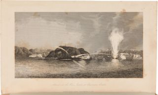 NARRATIVE OF A VOYAGE ROUND THE WORLD, PERFORMED IN HER MAJESTY'S SHIP SULPHUR, DURING THE YEARS 1836 - 1842, INCLUDING DETAILS OF THE NAVAL OPERATIONS IN CHINA, FROM DEC. 1840, TO NOV. 1841....