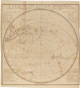 A VOYAGE ROUND THE WORLD, IN HIS BRITANNIC MAJESTY'S SLOOP, RESOLUTION, COMMANDED BY CAPT. JAMES COOK DURING THE YEARS 1772, 3, 4, AND 5.