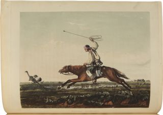 PICTURESQUE ILLUSTRATIONS OF BUENOS AYRES AND MONTE VIDEO, CONSISTING OF TWENTY=FOUR VIEWS: ACCOMPANIED WITH DESCRIPTIONS OF THE SCENERY, AND OF THE COSTUMES, MANNERS, &c. OF THE INHABITANTS OF THOSE CITIES AND THEIR ENVIRONS.