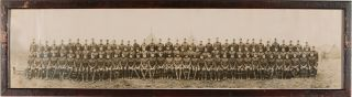 13th PROVISIONAL COMPANY, [U.S. ARMY AIR SERVICE]. World War I. Photographica