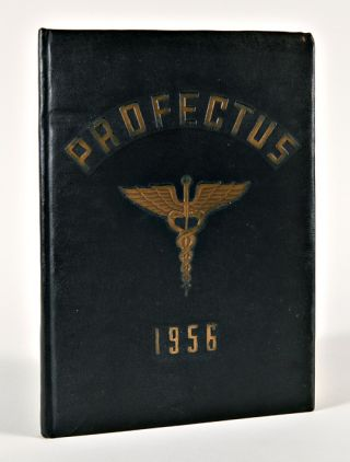 PROFECTUS 1956 [cover title]. African-American Nursing