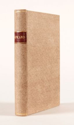 ESSAYS OF HOWARD, ON DOMESTIC ECONOMY. ORIGINALLY PUBLISHED IN THE NEW-YORK NATIONAL ADVOCATE.