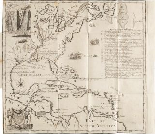 A JOURNAL OF THE LAST VOYAGE PERFORM'D BY MONSR. DE LA SALE [sic], TO THE GULPH OF MEXICO, TO FIND OUT THE MOUTH OF THE MISSISIPI [sic] RIVER....
