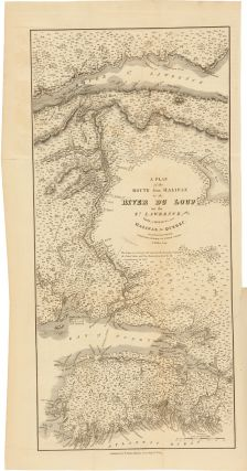 A TOPOGRAPHICAL DESCRIPTION OF THE PROVINCE OF LOWER CANADA, WITH REMARKS UPON UPPER CANADA, AND ON THE RELATIVE CONNEXION OF BOTH PROVINCES WITH THE UNITED STATES OF AMERICA.
