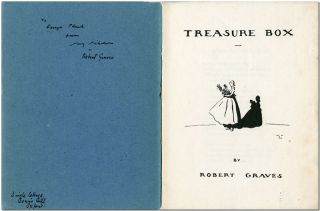 TREASURE BOX. Robert Graves