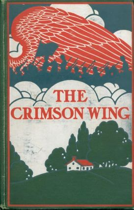 THE CRIMSON WING. H. C. Chatfield-Taylor.